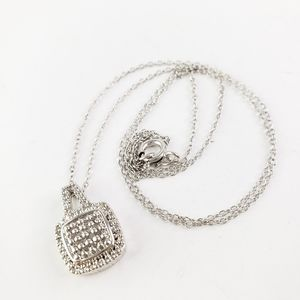 RJ Layer Necklace